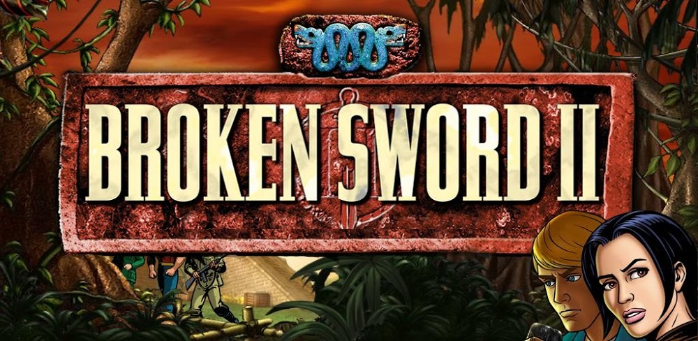 Broken Sword II #9