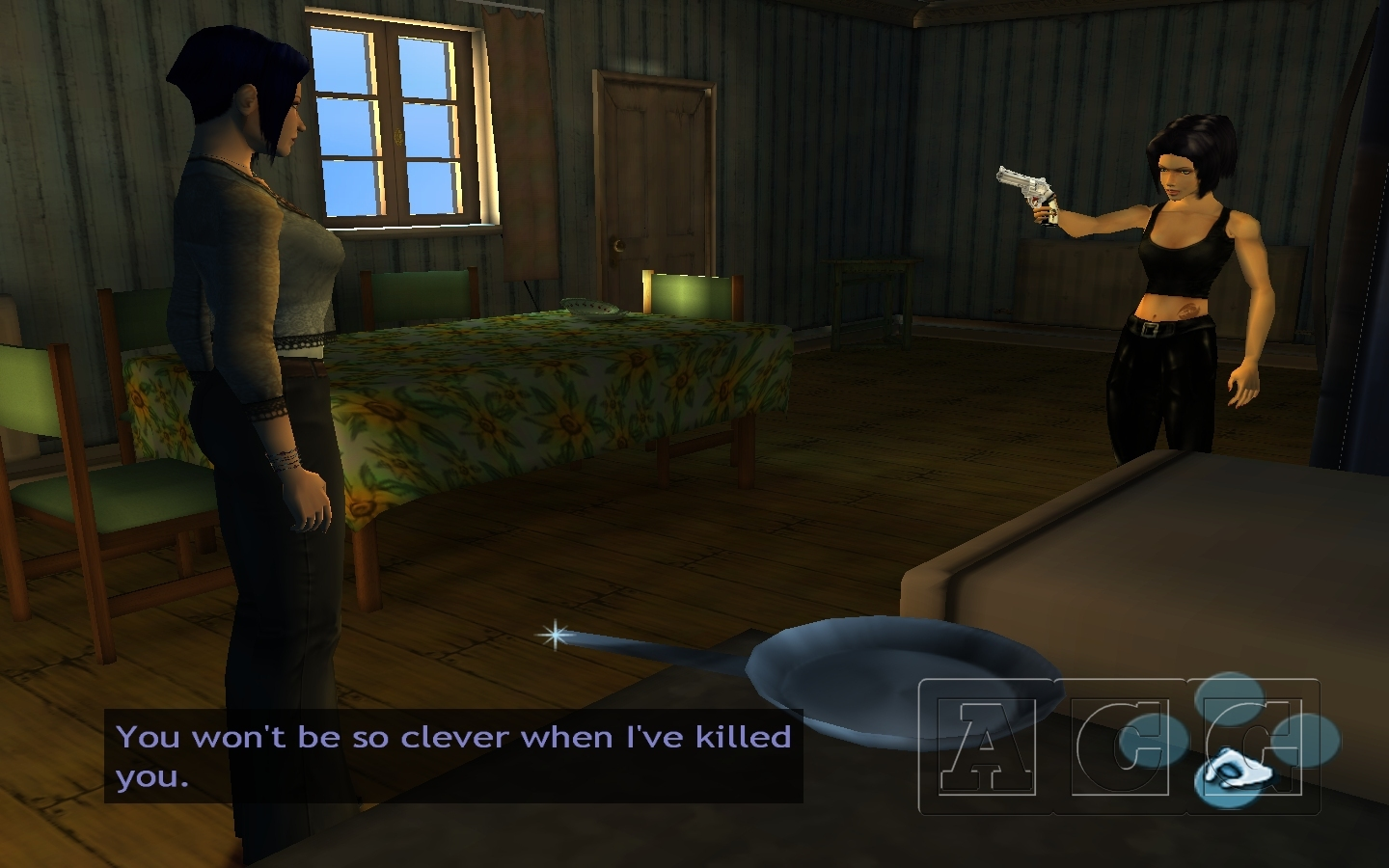 HD Quality Wallpaper   Collection: Video Game, 1440x900 Broken Sword: The Sleeping Dragon