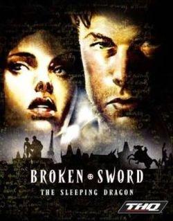 250x319 > Broken Sword: The Sleeping Dragon Wallpapers