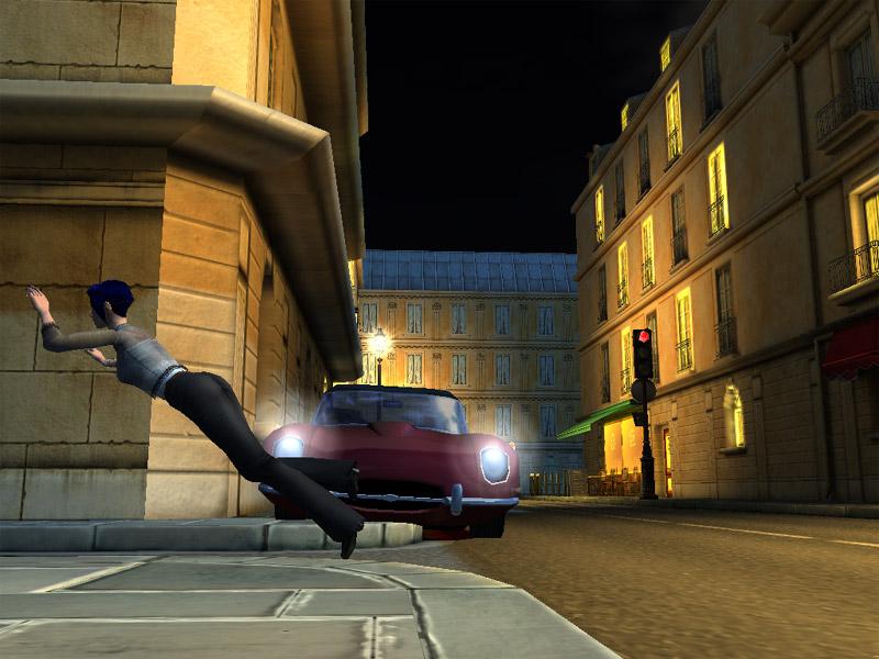 Broken Sword: The Sleeping Dragon Pics, Video Game Collection