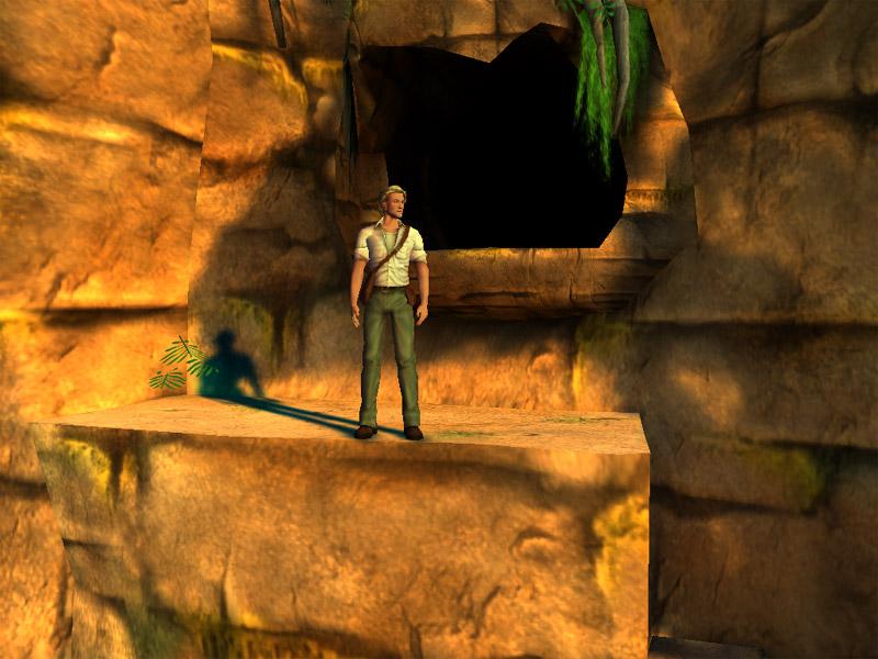Amazing Broken Sword: The Sleeping Dragon Pictures & Backgrounds