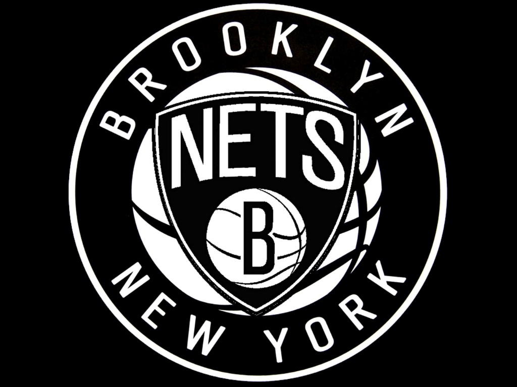 Brooklyn Nets Backgrounds, Compatible - PC, Mobile, Gadgets| 1024x768 px