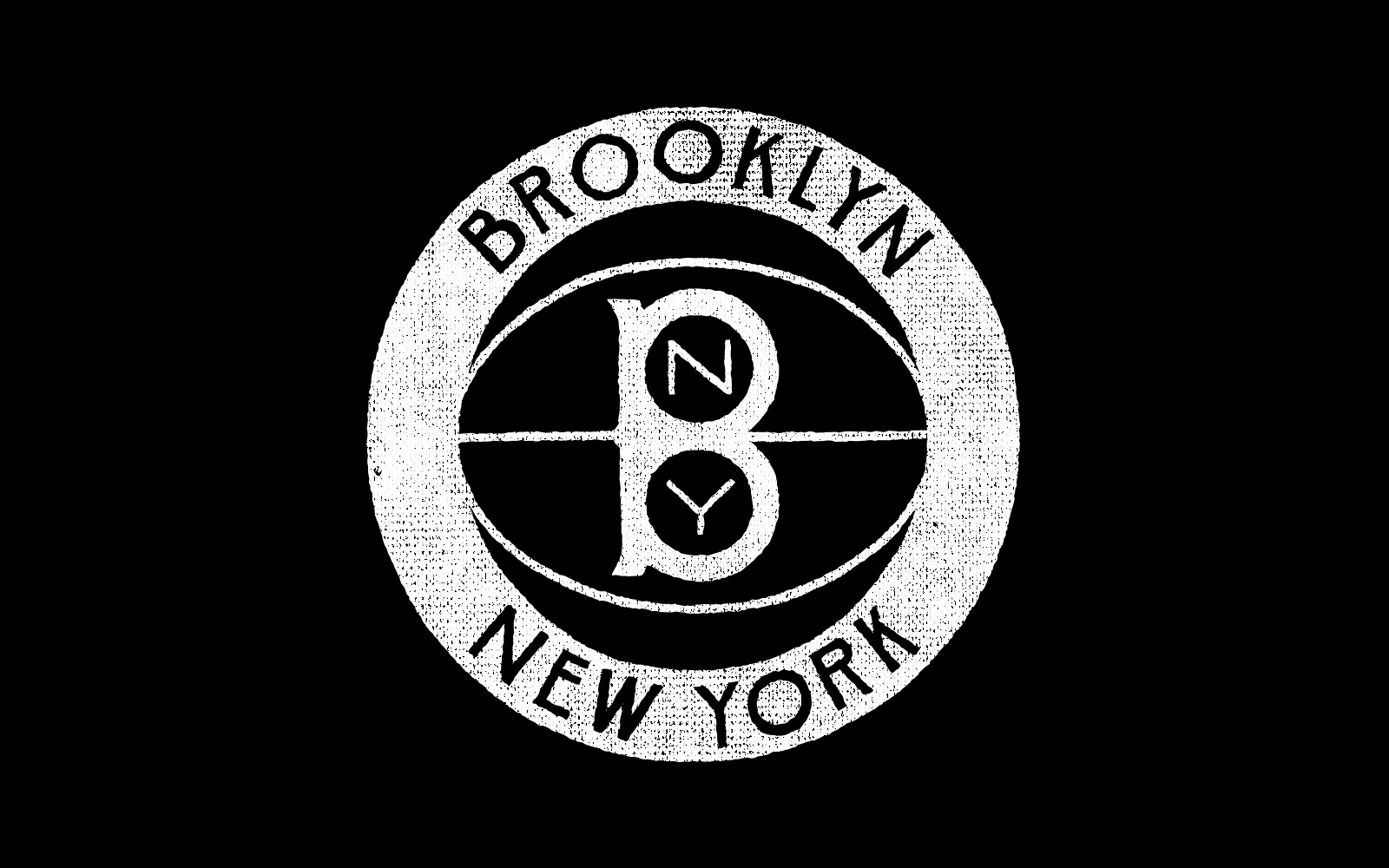 HD Quality Wallpaper | Collection: Sports, 1600x1000 Brooklyn Nets