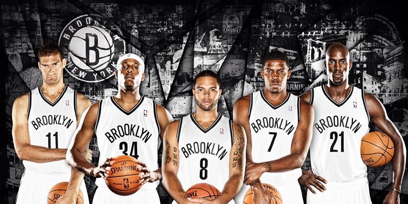 Brooklyn Nets High Quality Background on Wallpapers Vista