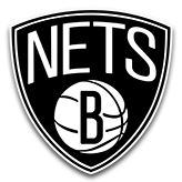 HD Quality Wallpaper | Collection: Sports, 164x164 Brooklyn Nets