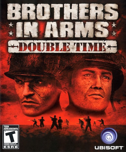 Images of Brothers In Arms: Double Time | 413x500