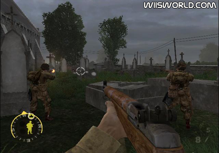 Images of Brothers In Arms: Double Time | 440x308