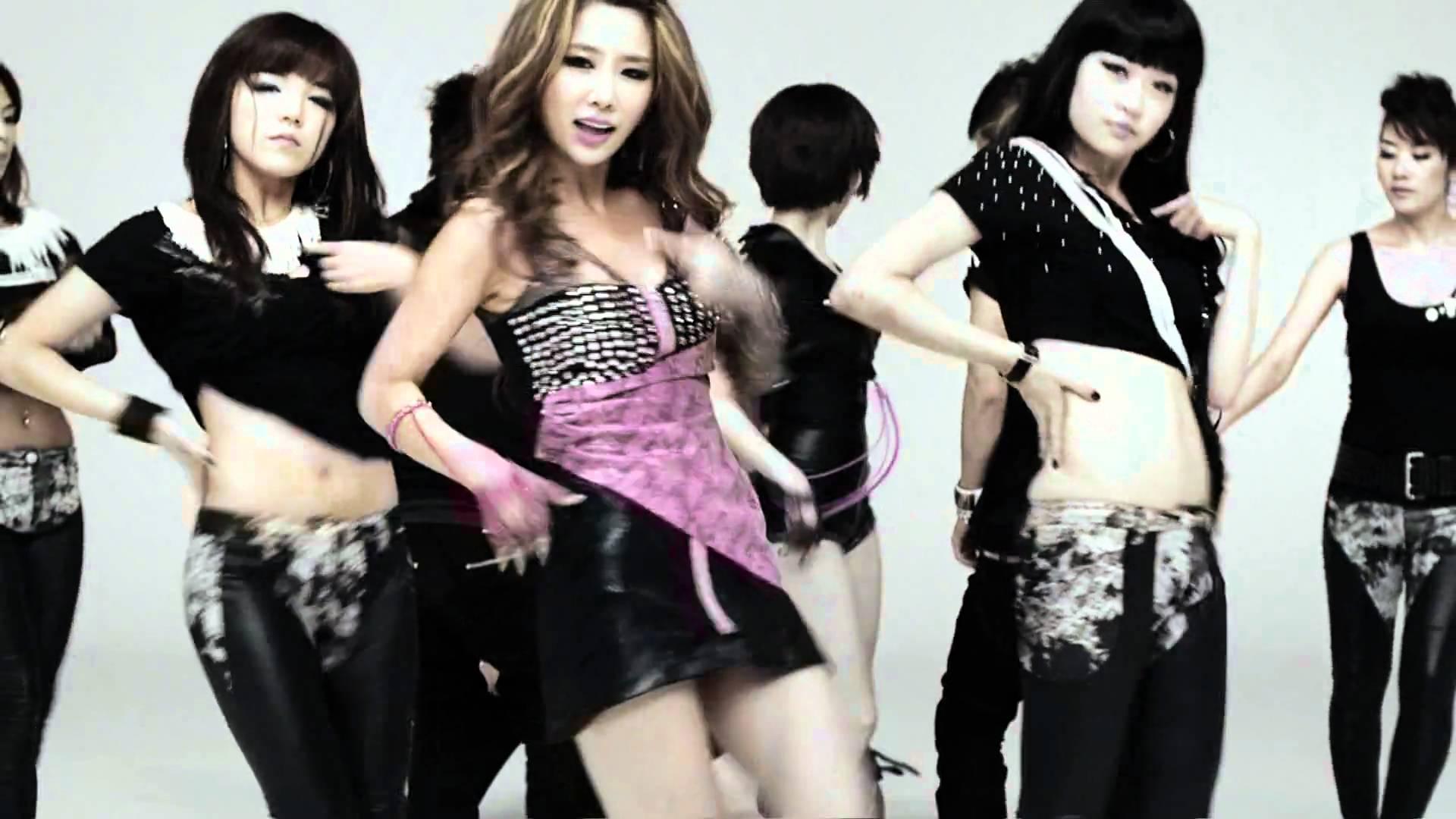 HQ Korean Girl Group Wallpapers | File 139.97Kb