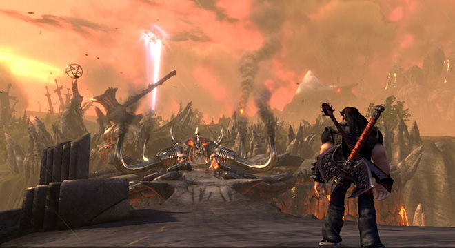 Images of Brutal Legend | 660x360