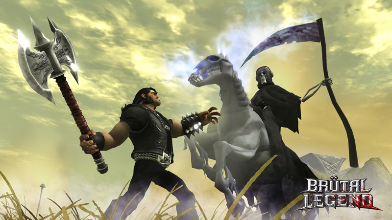 800x450 > Brutal Legend Wallpapers