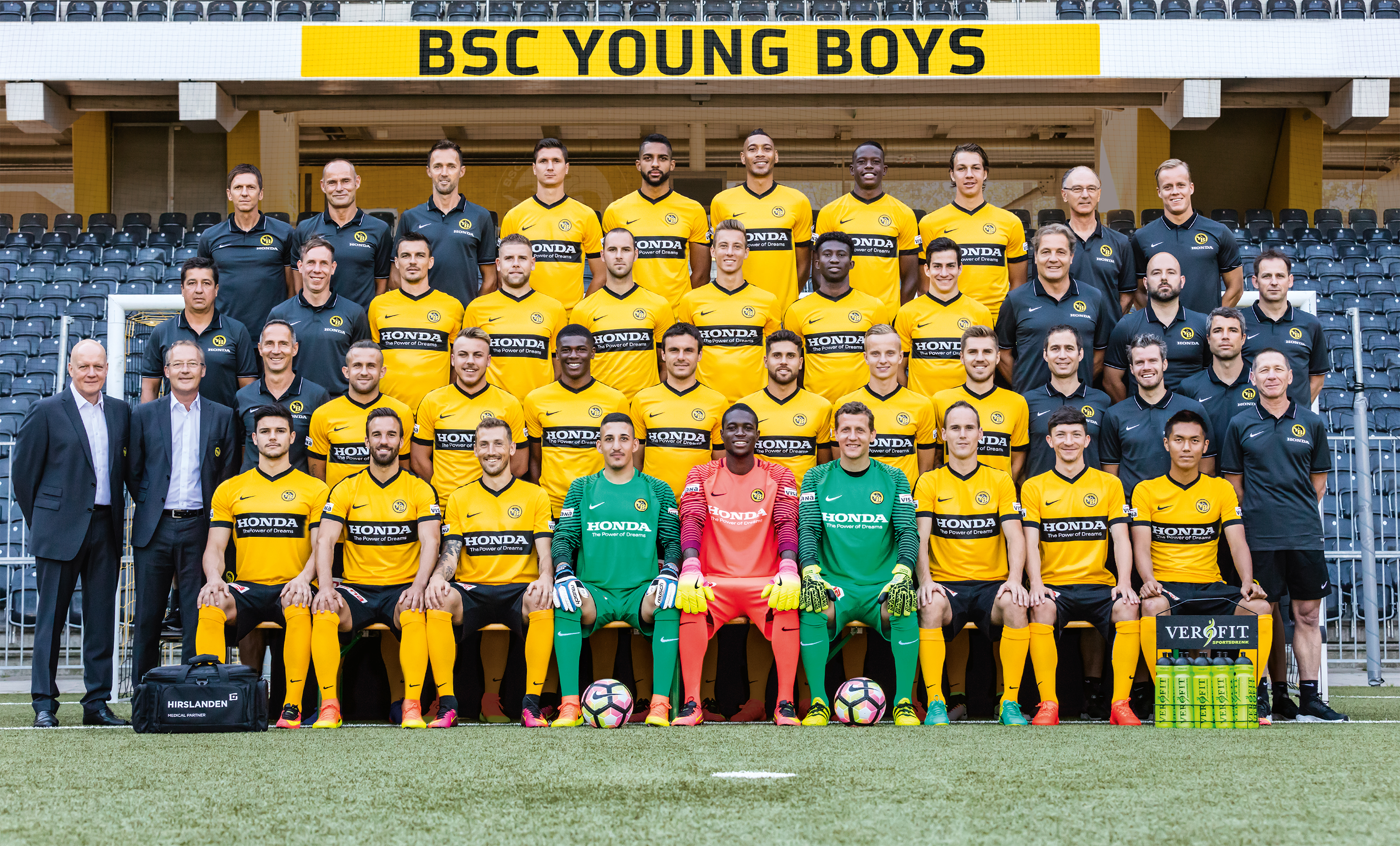 BSC Young Boys Backgrounds, Compatible - PC, Mobile, Gadgets| 3000x1812 px