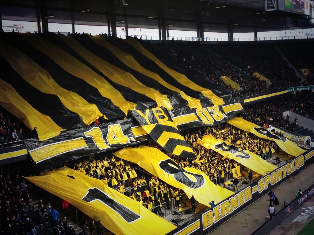HD Quality Wallpaper | Collection: Sports, 1024x768 BSC Young Boys