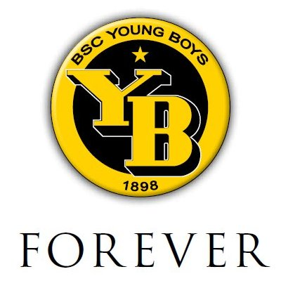 Nice wallpapers BSC Young Boys 400x400px