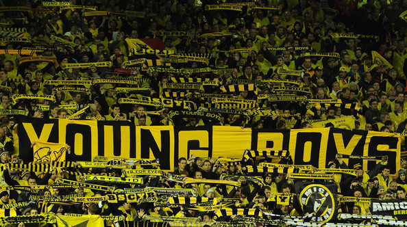 Amazing BSC Young Boys Pictures & Backgrounds