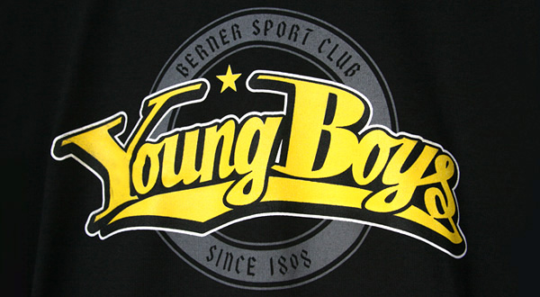 High Resolution Wallpaper | BSC Young Boys 600x330 px