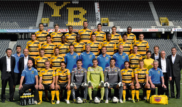 BSC Young Boys Pics, Sports Collection