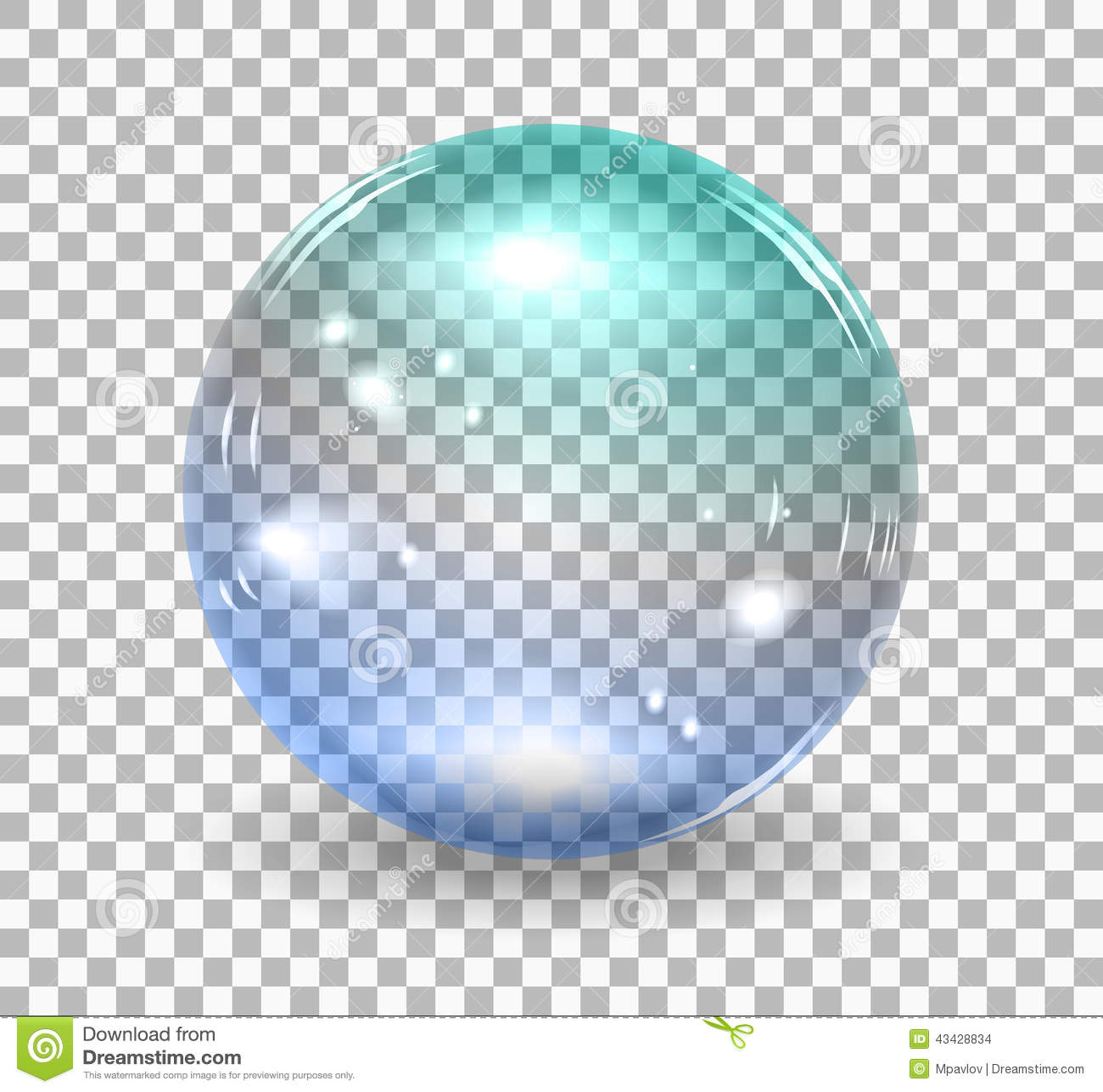 Nice Images Collection: Bubble Desktop Wallpapers