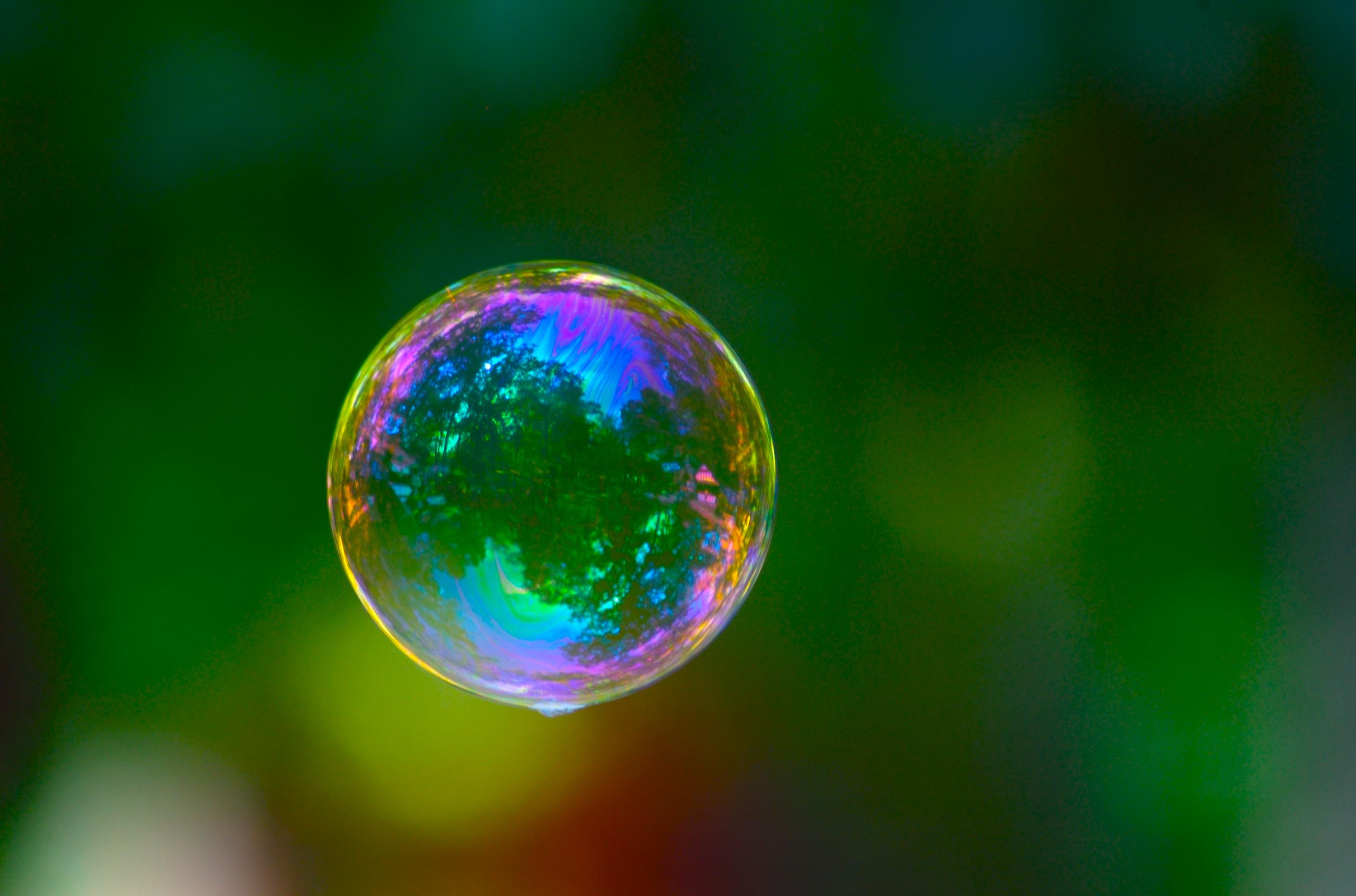 Bubble #19
