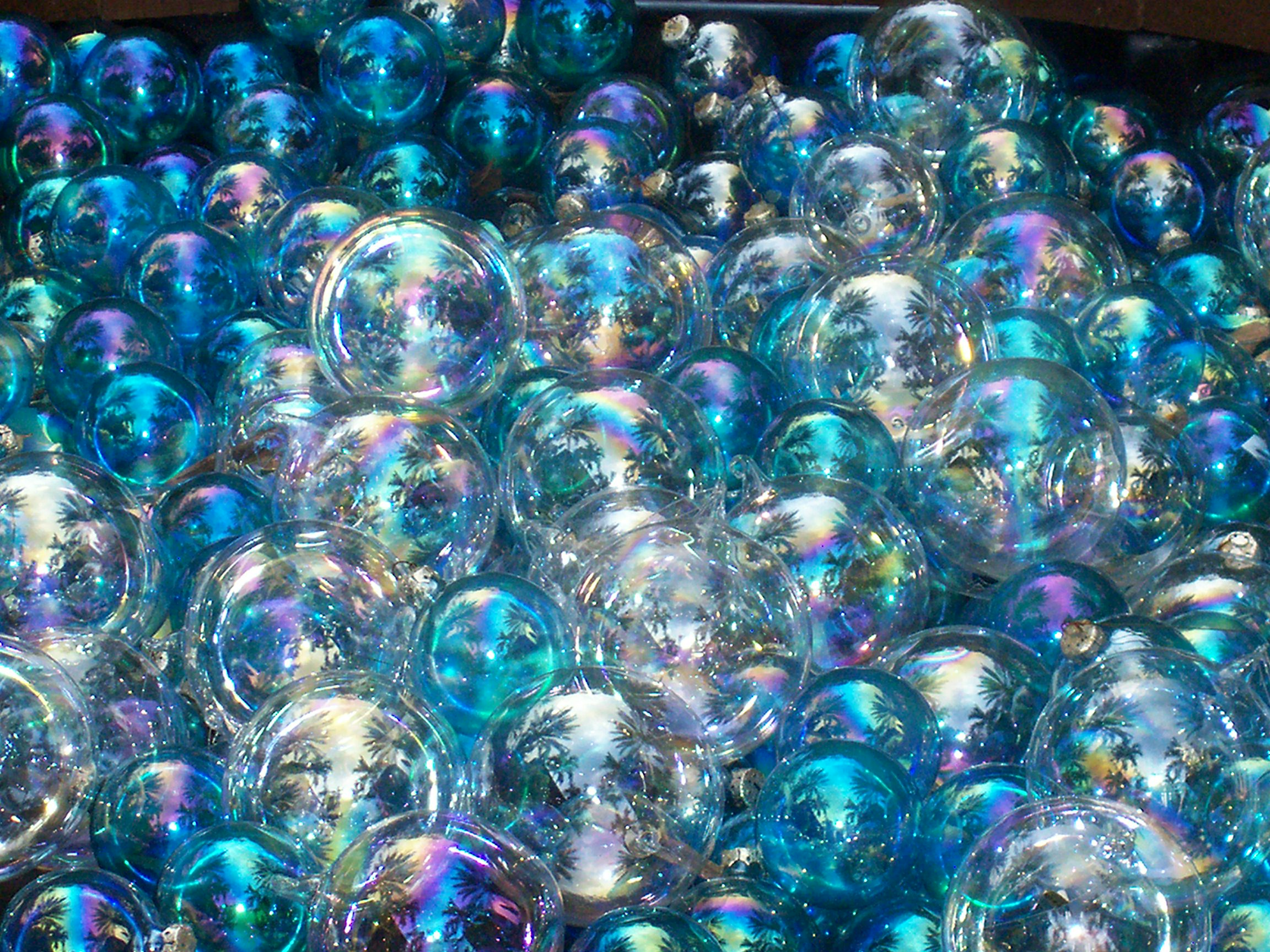 2304x1728 > Bubbles Wallpapers