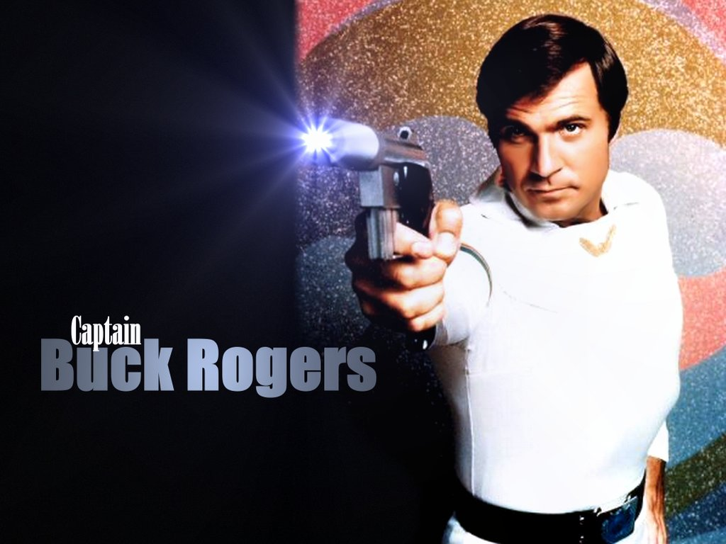 Buck Rogers Backgrounds, Compatible - PC, Mobile, Gadgets| 1024x768 px