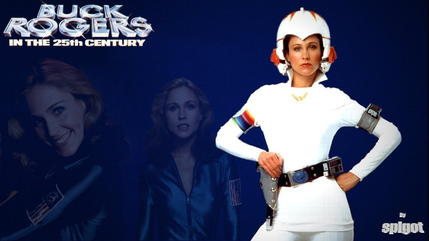 HQ Buck Rogers Wallpapers | File 126.48Kb