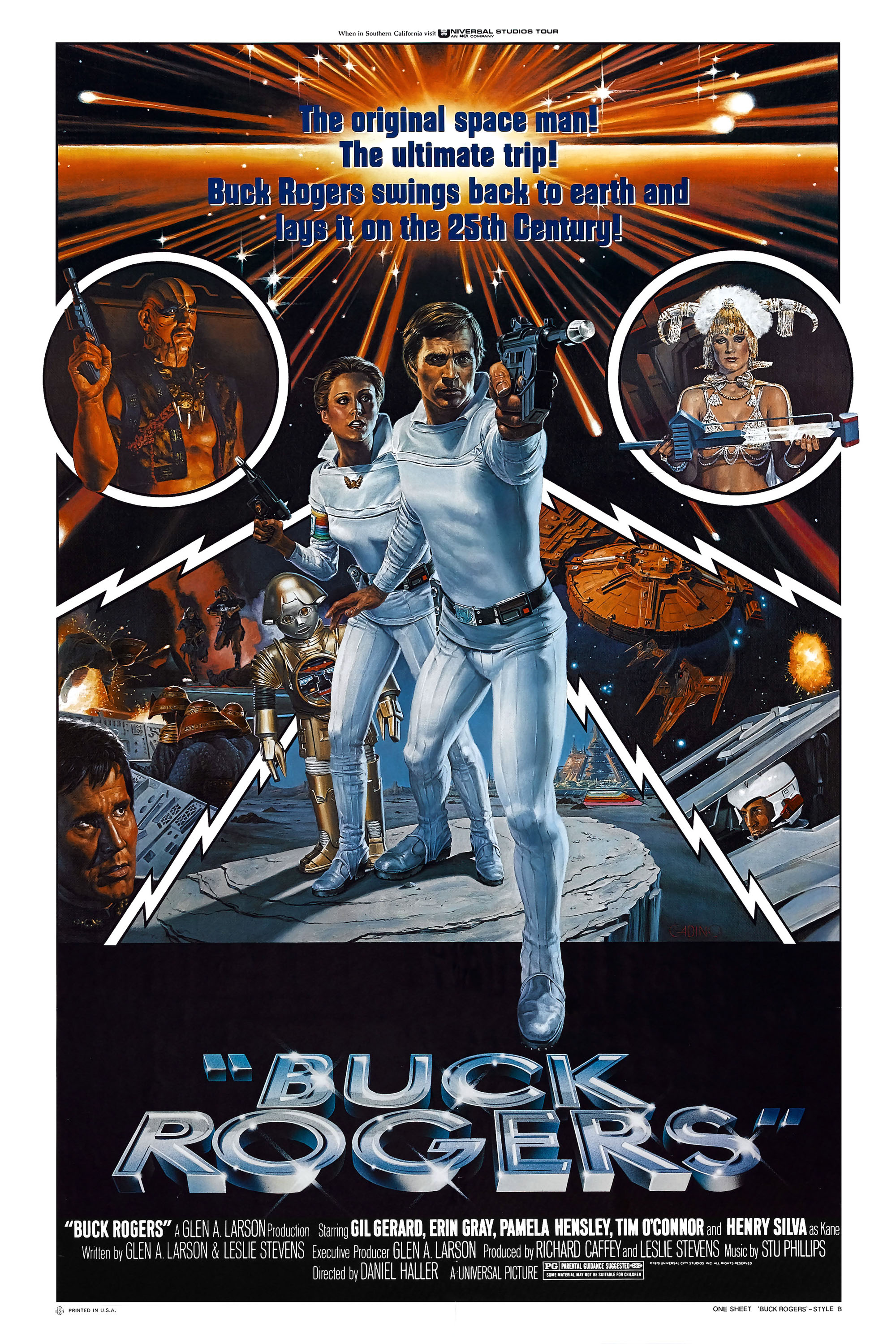 Images of Buck Rogers | 2000x3000