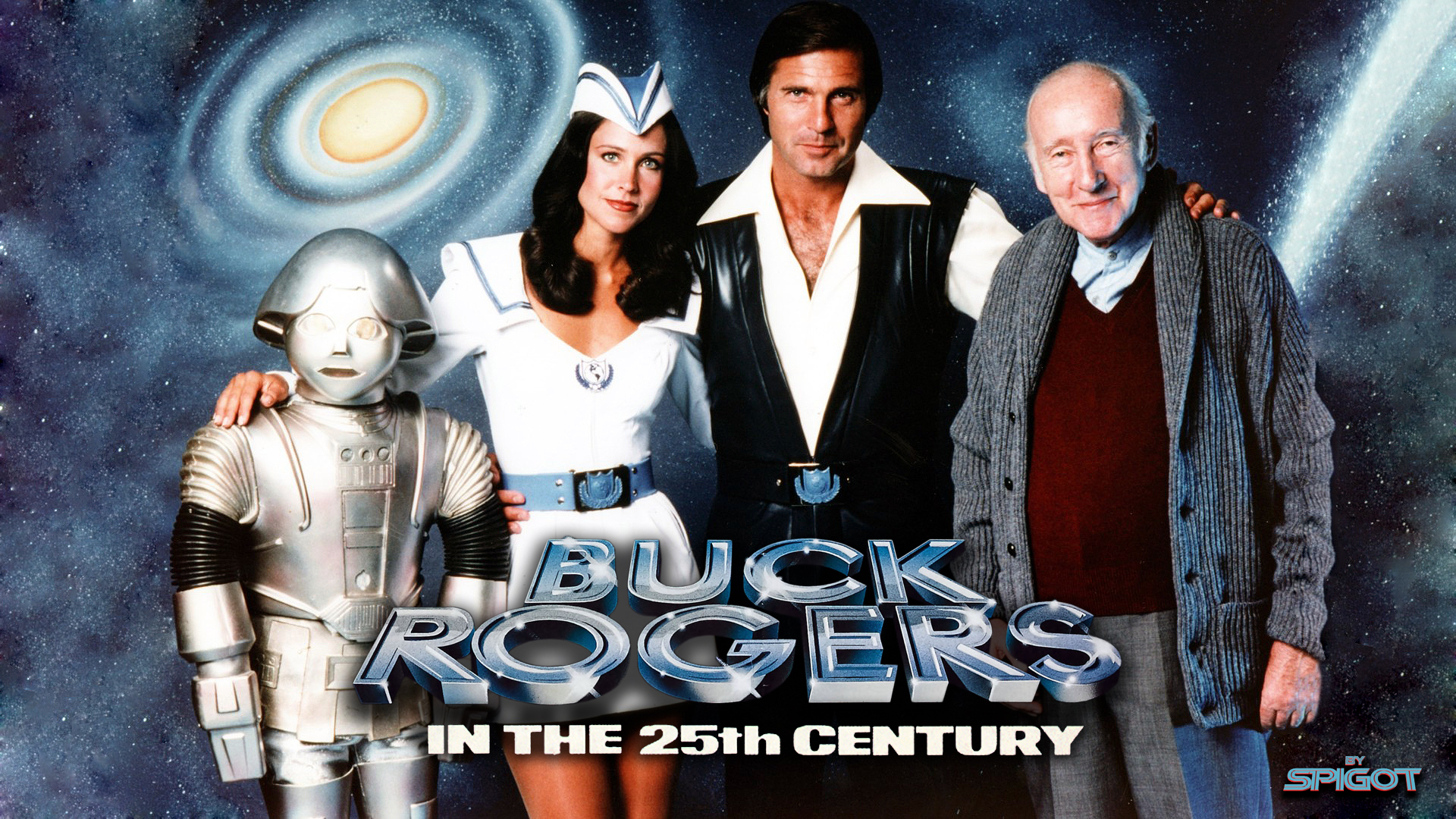 Buck Rogers Backgrounds, Compatible - PC, Mobile, Gadgets| 1920x1080 px