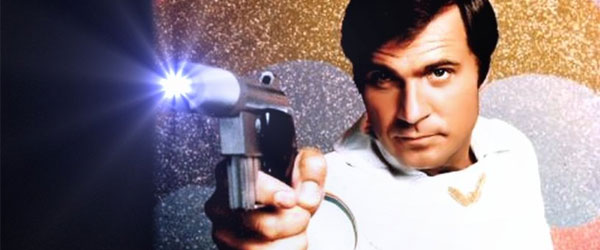 Buck Rogers Backgrounds, Compatible - PC, Mobile, Gadgets| 600x250 px
