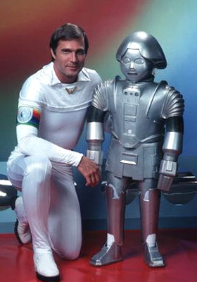 Buck Rogers Backgrounds on Wallpapers Vista