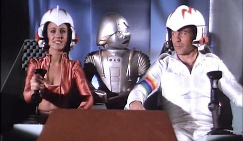 Images of Buck Rogers | 500x290