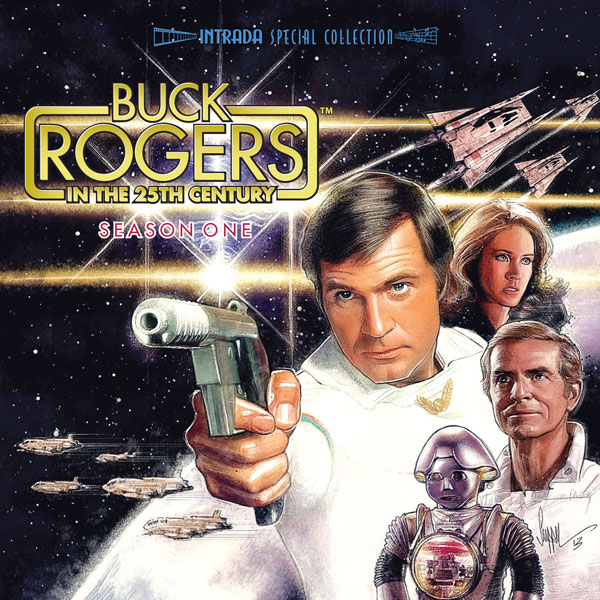 Images of Buck Rogers | 600x600