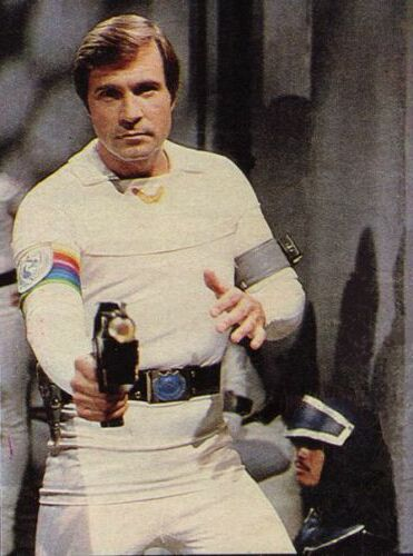 Images of Buck Rogers | 371x500