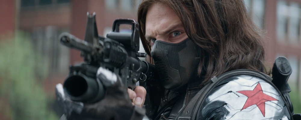 Bucky Barnes: The Winter Soldier wallpapers, Comics, HQ