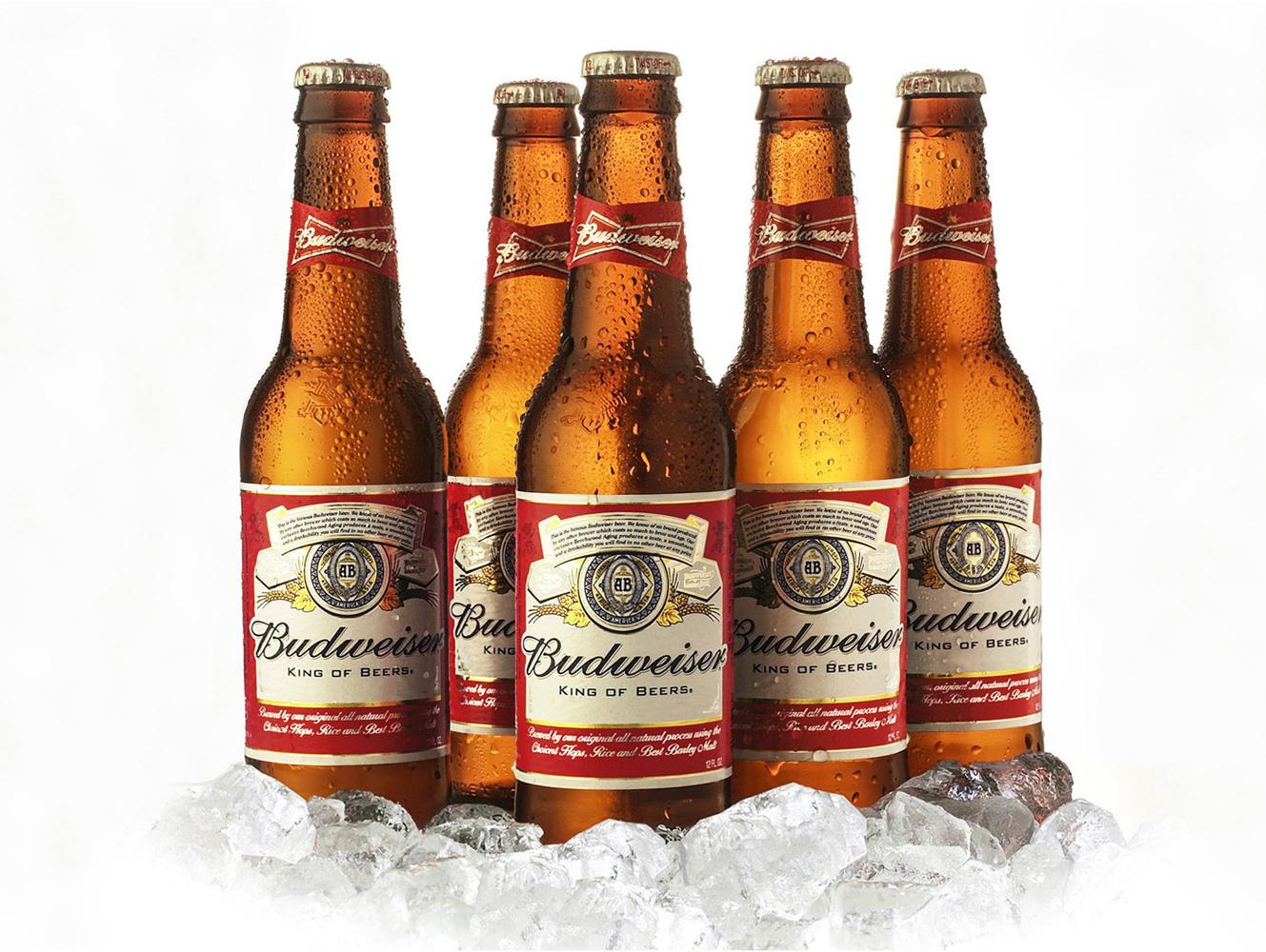 Budweiser HD wallpapers, Desktop wallpaper - most viewed