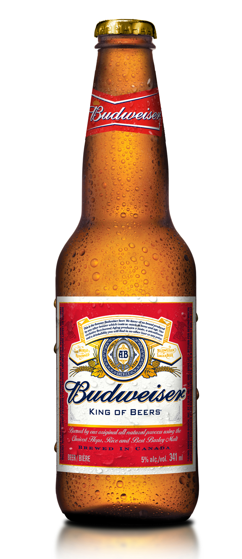 Budweiser Pics, Products Collection