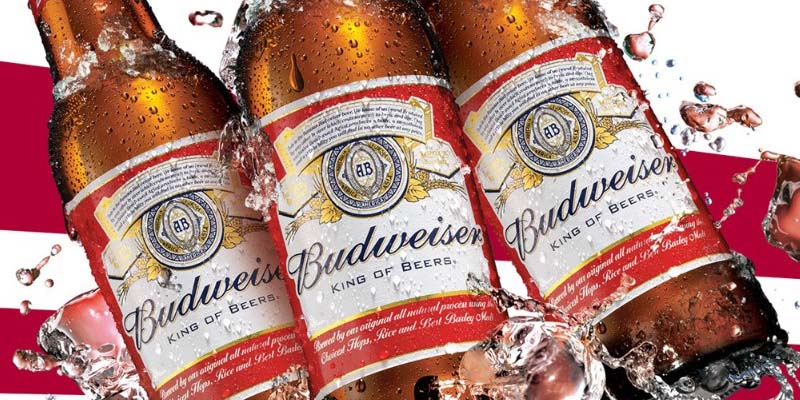 HQ Budweiser Wallpapers | File 91.17Kb