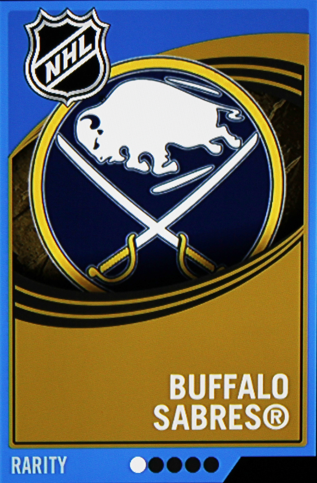 HQ Buffalo Sabres Wallpapers | File 2009.09Kb