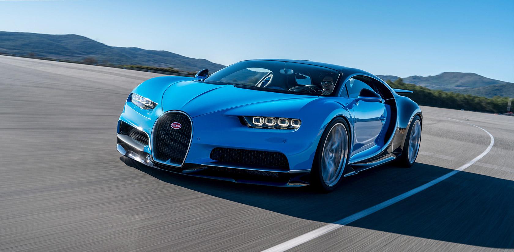 High Resolution Wallpaper | Bugatti 1680x824 px