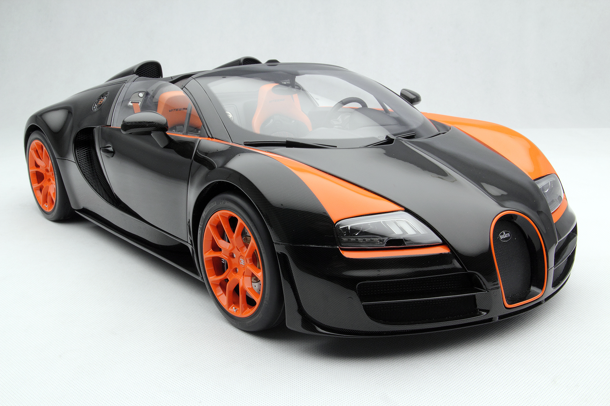 Nice Images Collection: Bugatti Desktop Wallpapers