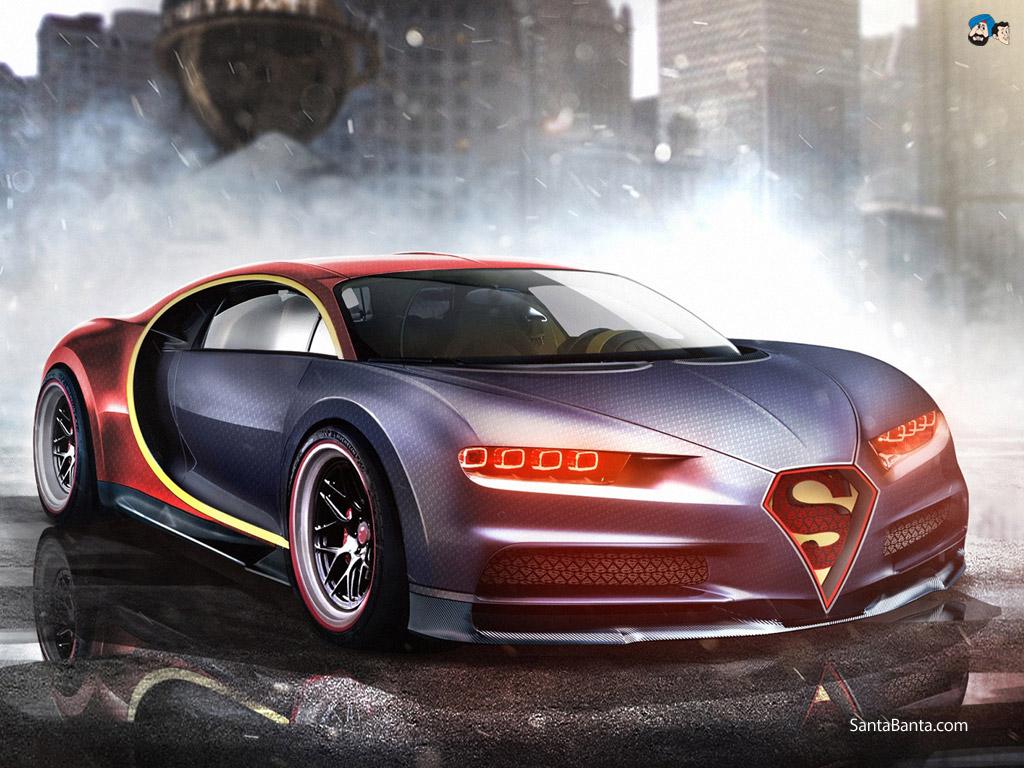 HQ Bugatti Wallpapers | File 222.05Kb