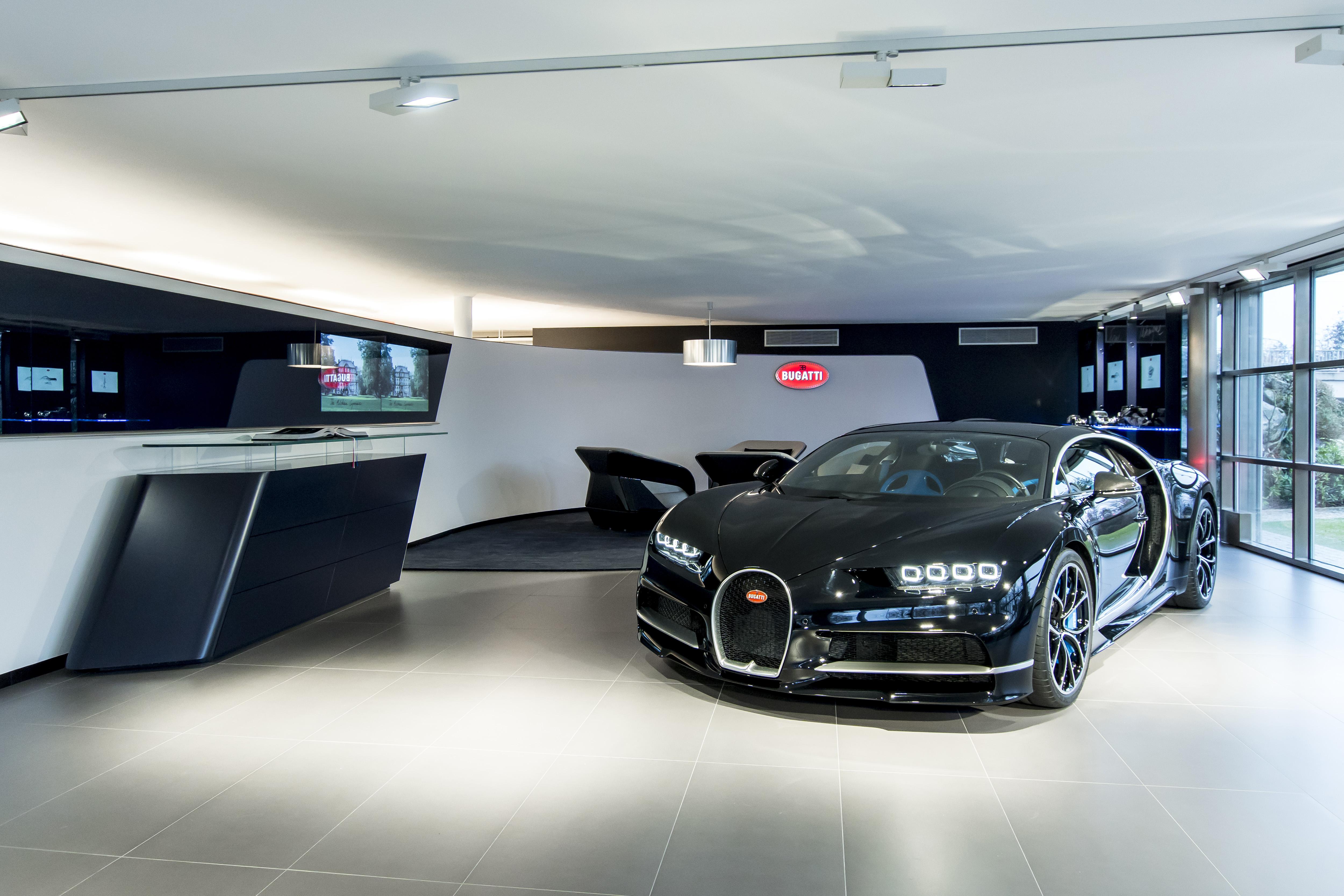 Bugatti Backgrounds on Wallpapers Vista