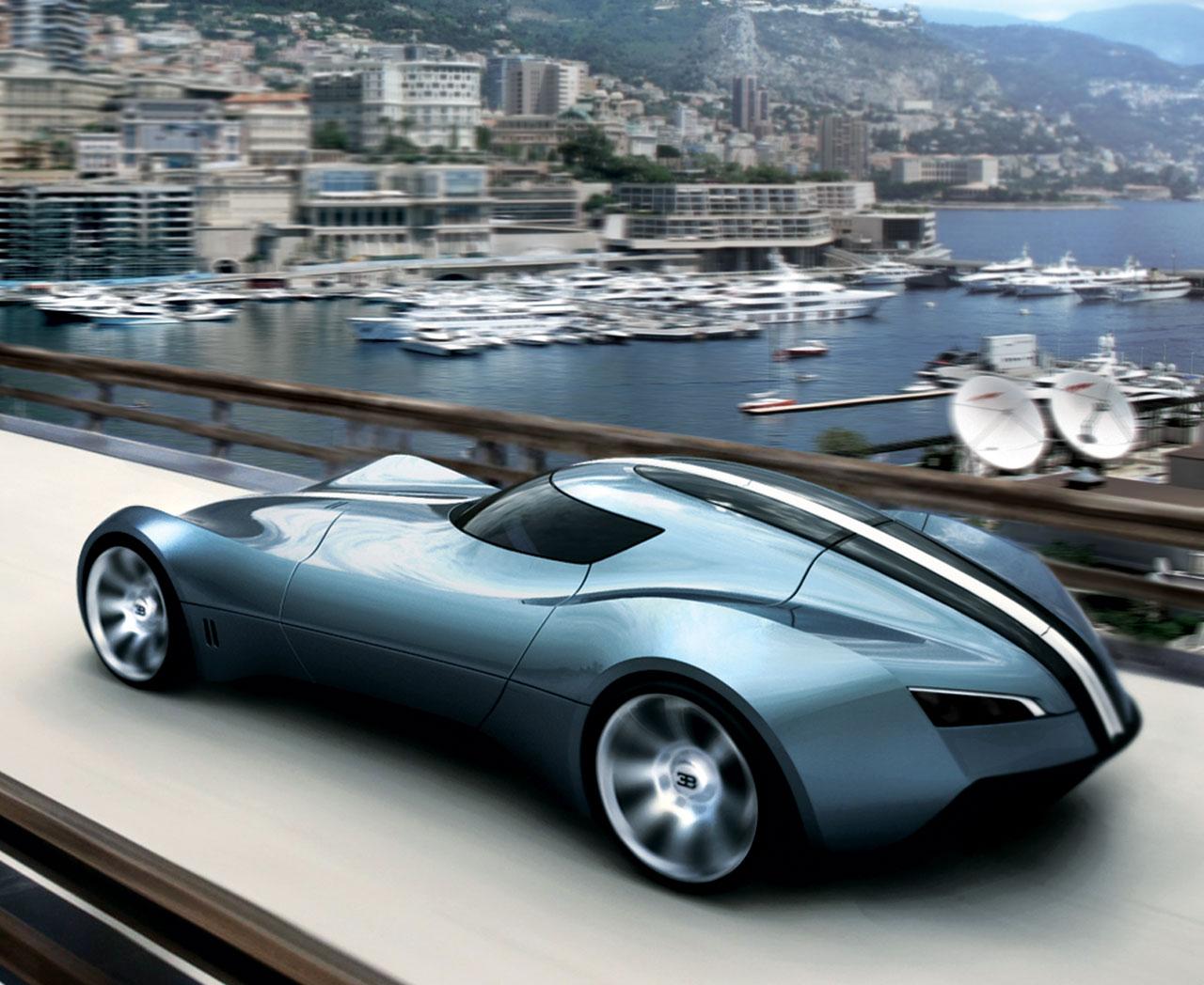Images of Bugatti Aerolithe | 1280x1048