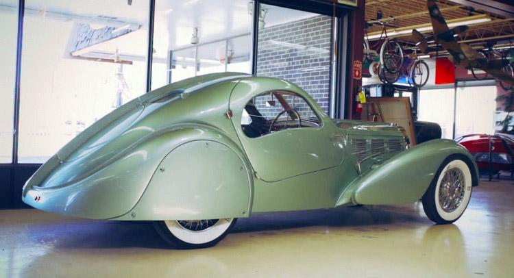 Nice wallpapers Bugatti Aerolithe 750x406px