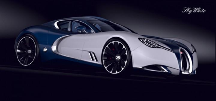 Bugatti Gangloff #14