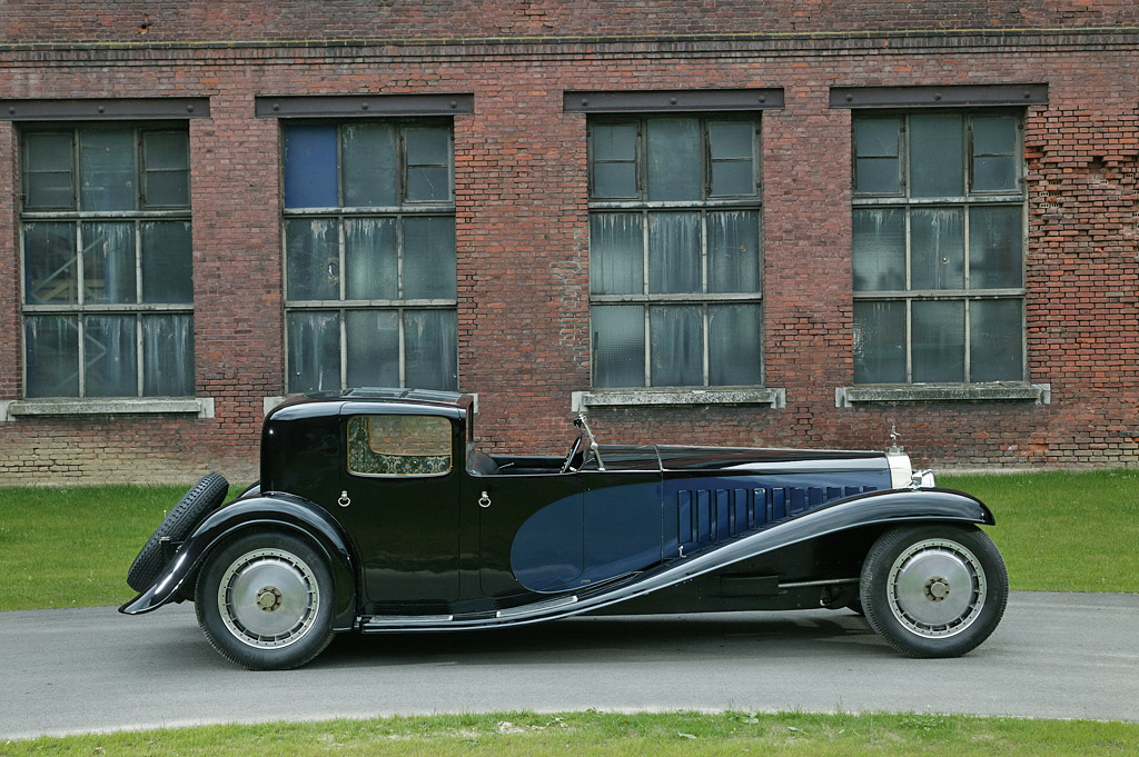 Amazing Bugatti Type 41 Pictures & Backgrounds