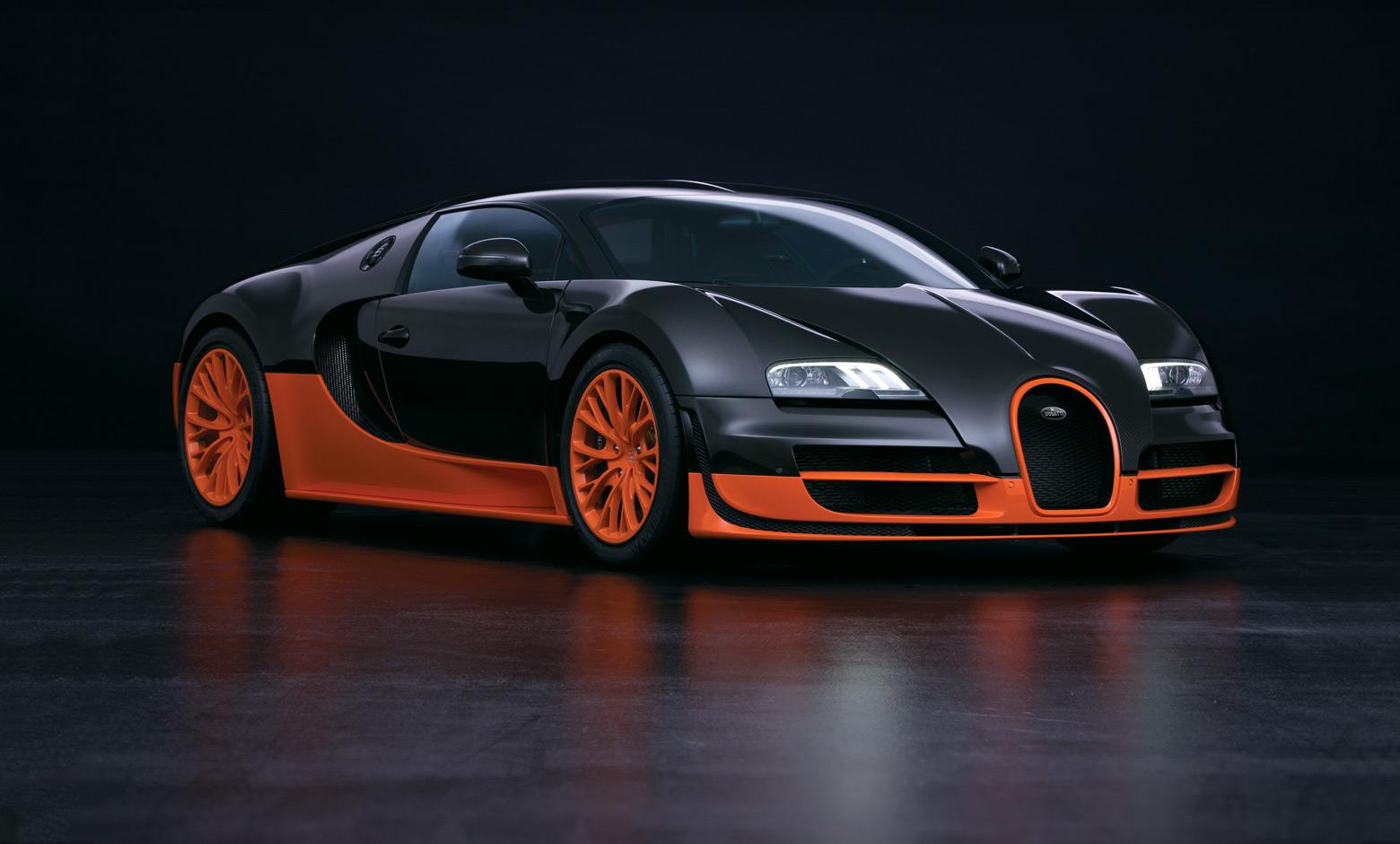 Bugatti Veyron High Quality Background on Wallpapers Vista