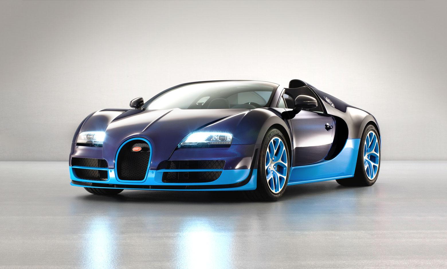 Images of Bugatti Veyron | 1560x940