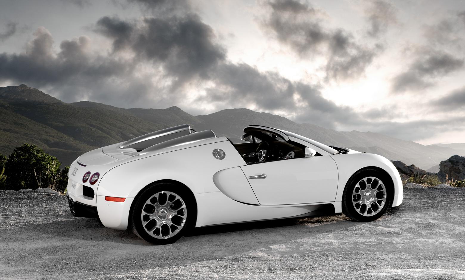 Bugatti Veyron Pics, Vehicles Collection