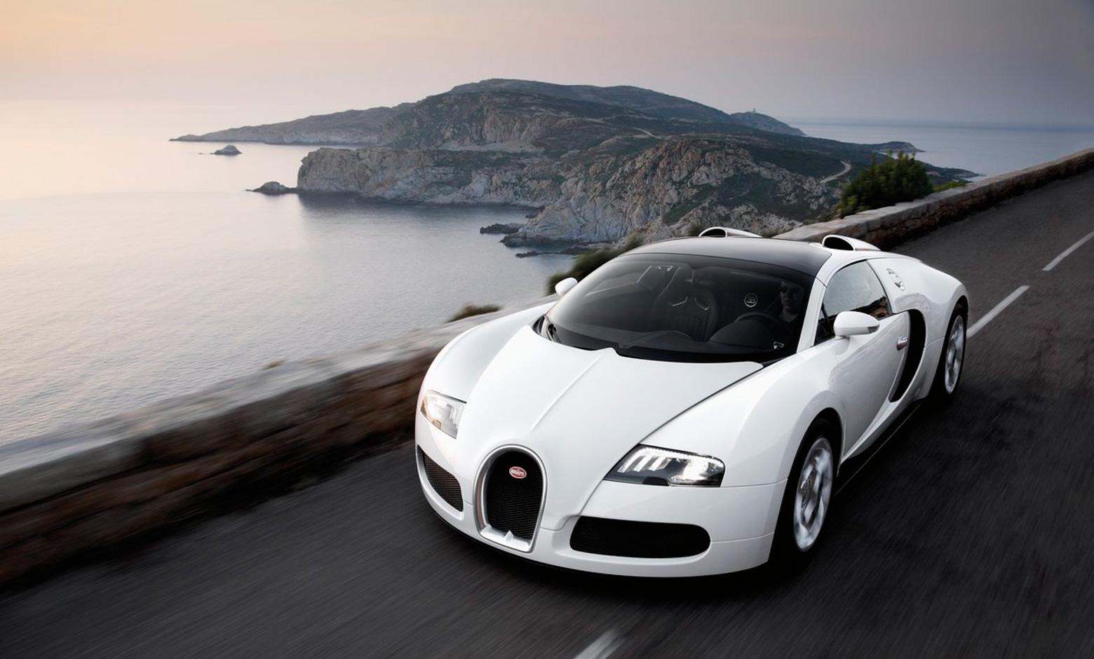 Nice wallpapers Bugatti Veyron 1560x940px