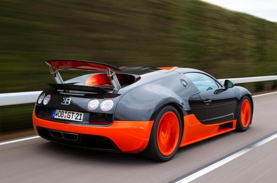 Nice wallpapers Bugatti Veyron 900x596px
